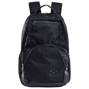 Craft Transit Backpack 25 Ltr Zwart maat No size