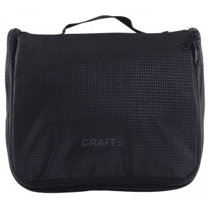 Craft Transit Wash Bag Ii Zwart