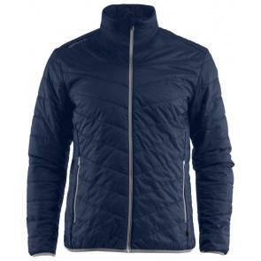 Craft Light Primaloft Jacket Heren Donkerblauw