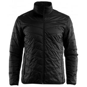 Craft Light Primaloft Jacket Heren Zwart