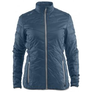 Craft Light Primaloft Jacket Dames Blauw