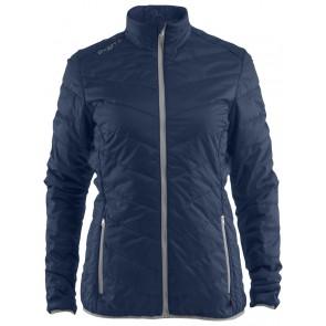 Craft Light Primaloft Jacket Dames Donkerblauw