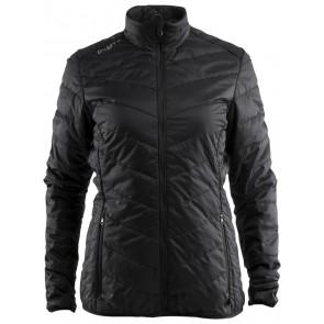 Craft Light Primaloft Jacket Dames Zwart