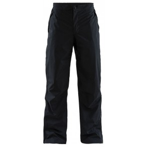 Craft Urban Rain Pants Heren Black