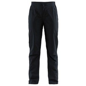 Craft Urban Rain Pants Dames Black