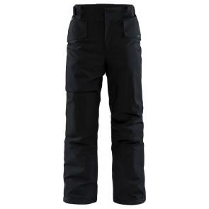 Craft Mountain Pants Heren Black