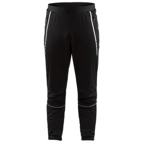 Craft Club 3/4 Zip Pants Heren Zwart