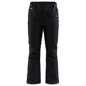 Craft Mountain Pants Dames Black
