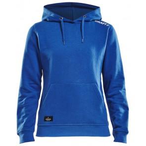 Craft Community Hoodie Dames Royal Blue