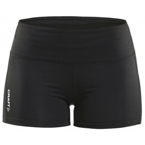 Craft Rush Hot Pants Dames Black