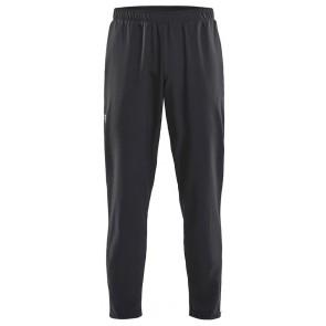 Craft Rush Wind Pants Heren Black