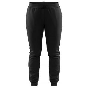 Craft Leisure Sweatpants Dames Black