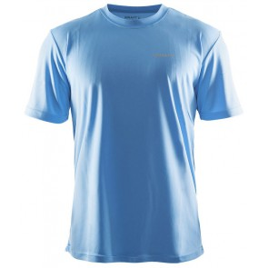 Craft Prime Tee men Aqua