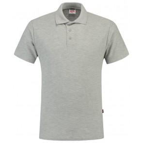 Tricorp 201005 Poloshirt Slim Fit 180 Gram Grijsmelange