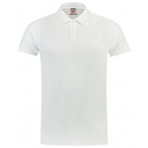 Tricorp 201013 Poloshirt Cooldry Slimfit Wit