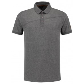 Tricorp 204002 Poloshirt Premium Naden Stonemel