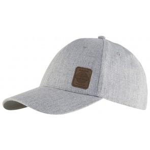 Blåkläder 2053-2870 Wollen baseball cap Grijs Mêlee maat onesize
