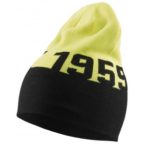Blåkläder 2056 Beanie Zwart/High Vis Geel