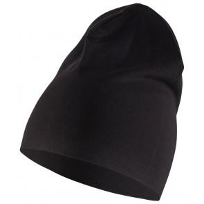 Blåkläder 2063-1037 Muts met stretch Zwart