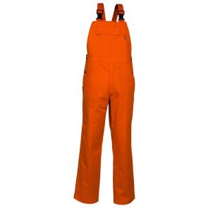 Havep 2098 Amerikaanse overall Oranje