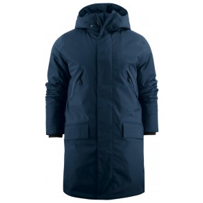Harvest Brinkley Winterparka Heren Marineblauw