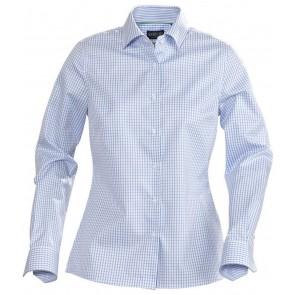Harvest Tribeca Overhemd Dames Lichtblauw