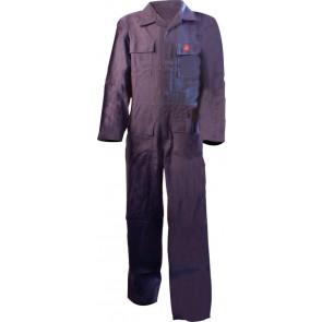M-Wear Probatex overall 5320 FR-AST marineblauw