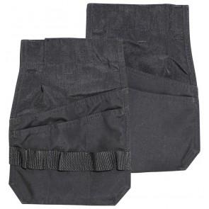 Blåkläder 2159-1845 Losse spijkerzakken Donkergrijs