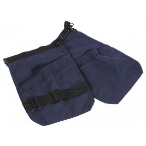 Blåkläder 2183 Losse spijkerzakken (Per paar) Marineblauw
