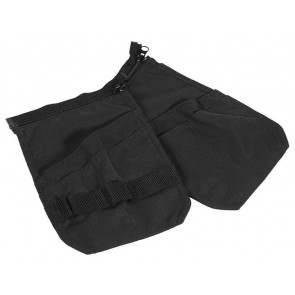 Blåkläder 2183 Losse spijkerzakken (Per paar) Zwart