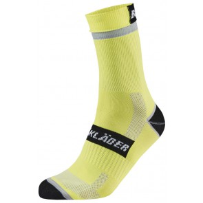 Blåkläder 2185-1061 Functionele sokken Geel