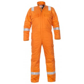 Hydrowear Massa Overall Oranje