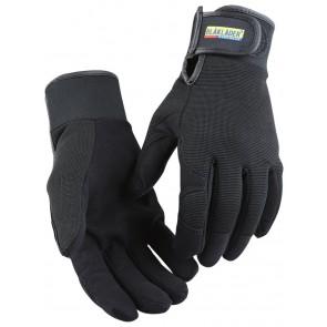 Blåkläder 2232 Handschoen Mekaniekers Zwart