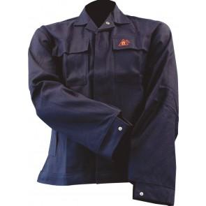 M-Wear Probatex werkjas 5199 FR-AST marineblauw
