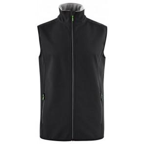 Printer Trial Jacket Heren Zwart