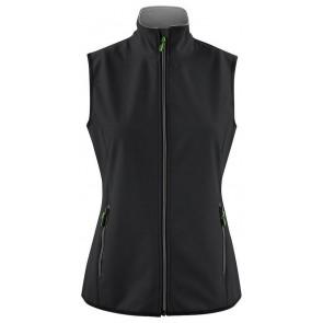 Printer Trial Jacket Dames Zwart