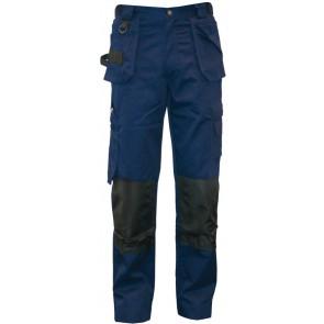 M-Wear Worker werkbroek 7260 Eduard marineblauw