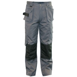 M-Wear Worker werkbroek 7260 Eduard grijs