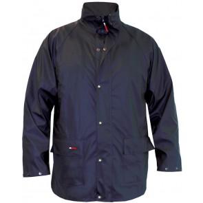 M-Wear regenjas 5200 Walaka marineblauw
