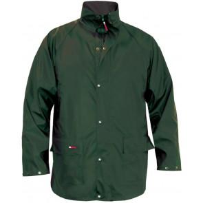 M-Wear regenjas 5200 Walaka groen