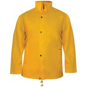 M-Wear Premium 5250 Winsome parka geel
