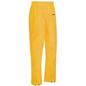 M-Wear regenbroek 5300 Warwick geel