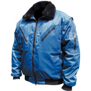 M-Wear pilotjack 8381 korenblauw