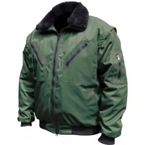 M-Wear pilotjack 8385 groen