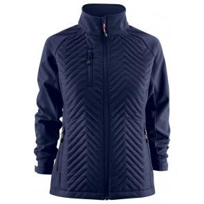 Macone Maverick Jacket Dames Marineblauw