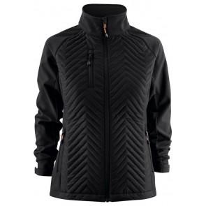 Macone Maverick Jacket Dames Zwart