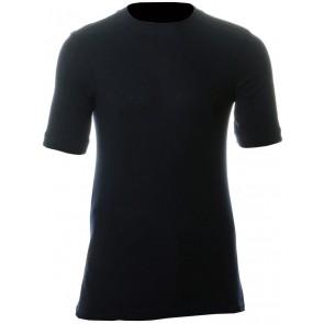 Viloft Thermal T-shirt korte mouw marineblauw