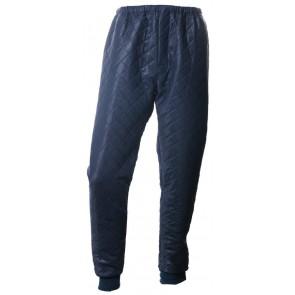 M-Wear thermo pantalon broek 3070 blauw