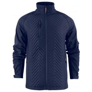 Macone Maverick Jacket Heren Marineblauw