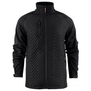 Macone Maverick Jacket Heren Zwart